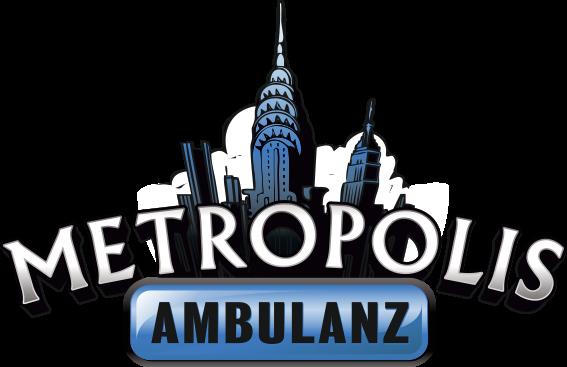 Metropolis Krankentransport